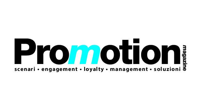 Promotion Magazine